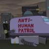antihumanist